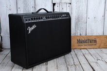 Load image into Gallery viewer, Fender Champion 100XL Electric Guitar Amplifier 100 Watt 2 x 12 Amp w Footswitch
