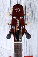 Load image into Gallery viewer, Seagull Steel String Soprano Acoustic Electric Ukulele Uke Steel SG Burst EQ