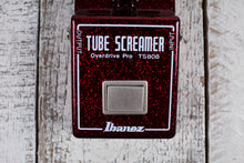 Load image into Gallery viewer, Ibanez TS808 40th Anniversary Limited Edition Tube Screamer Guitar Effects Pedal