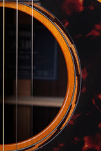 Load image into Gallery viewer, Yamaha A3R ARE Dreadnought Cutaway All Solid Acoustic Electric Guitar w Gig Bag