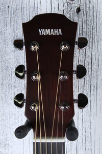 Yamaha A3R ARE Dreadnought Cutaway All Solid Acoustic Electric Guitar w Gig Bag