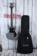 Load image into Gallery viewer, PRS Paul Reed Smith S2 Standard 22 Electric Guitar White Crackle with Gig Bag