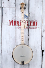 Load image into Gallery viewer, Deering Goodtime Americana 5 String Banjo with Grand 12 Inch Rim Made in the USA