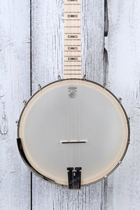 Deering Goodtime Americana 5 String Banjo with Grand 12 Inch Rim Made in the USA