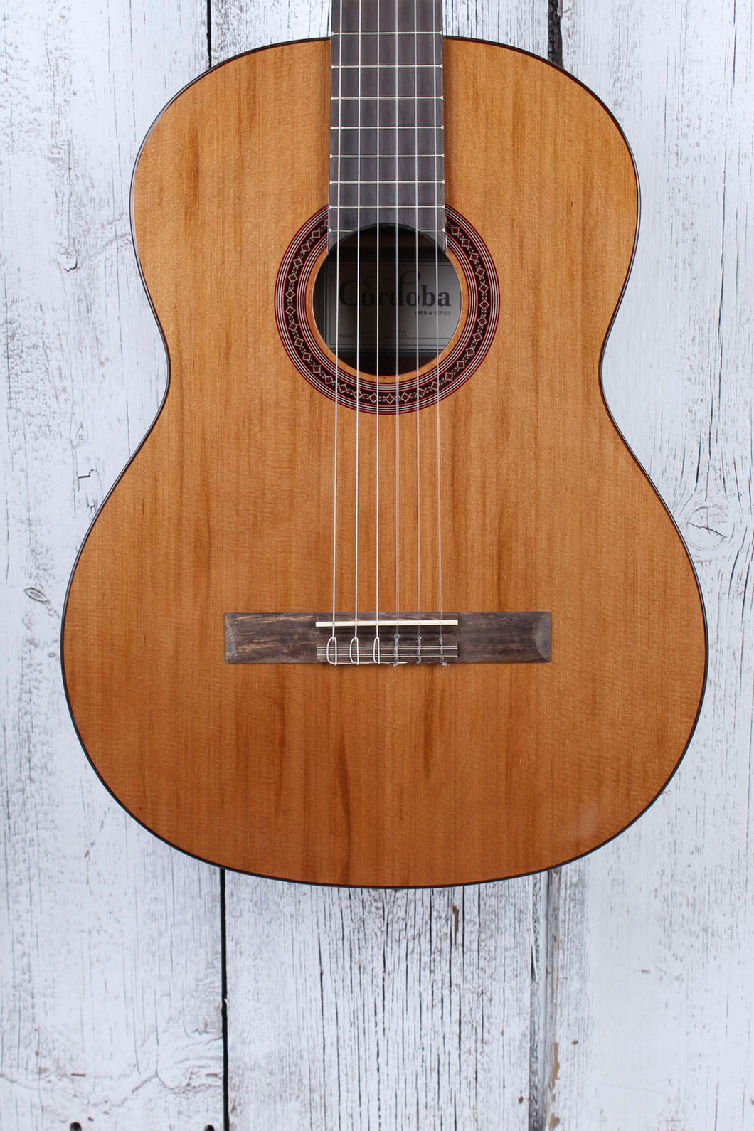 Used Cordoba C5 Acoustic Nylon String Classical Guitar Natural