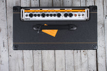 Load image into Gallery viewer, Orange Crush Pro CR60C Electric Guitar Amplifier 60 Watt Combo 1 x 12 Amp Black