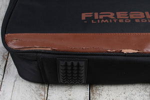 Gibson Guitars Firebird X Utility Gig Bag Accessory Carrying Case with Strap
