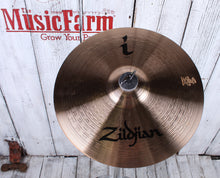 Load image into Gallery viewer, Zildjian I Essentials Plus Three Piece Cymbal Pack with Bonus Crash 13 14 18