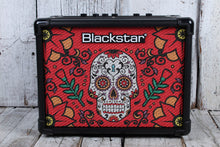 Load image into Gallery viewer, Blackstar ID:Core 10 V2 Limited Edition Sugar Skull Electric Guitar Amplifier