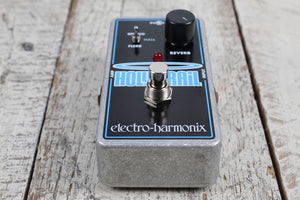 Electro Harmonix Holy Grail Pedal Electric Guitar Compact Reverb Effects Pedal