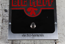 Load image into Gallery viewer, Electro Harmonix Big Muff Pi Pedal Electric Guitar Fuzz Distortion Effects Pedal