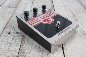 Electro Harmonix Big Muff Pi Pedal Electric Guitar Fuzz Distortion Effects Pedal