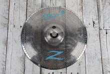 Load image into Gallery viewer, Zildjian GEN 16AE Acoustic Electric Cymbal 14 Inch Hi Hat Drum Cymbals G16A14HP