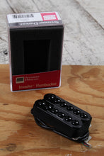 Load image into Gallery viewer, Seymour Duncan SH-8B Invader Electric Guitar Bridge Humbucker Pickup Black