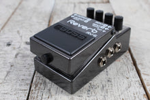 Load image into Gallery viewer, Boss RV-6 Digital Reverb Pedal Electric Guitar Reverb Effects Pedal with 8 Modes