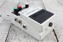 Load image into Gallery viewer, Boss LS-2 Line Selector Pedal Electric Guitar Line Selection Effects Pedal