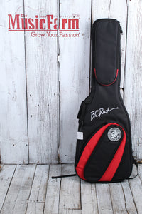 BC Rich Premium Gig Bag to Fit Shredzilla Gunslinger and ASM Electric Guitars