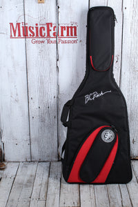 BC Rich Premium Guitar Gig Bag to Fit Stealth and JR V Electric Guitars