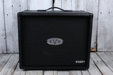 Load image into Gallery viewer, EVH 5150III 1 x 12 Electric Guitar Straight Cabinet 30 Watt Amp Cab EVH-112ST