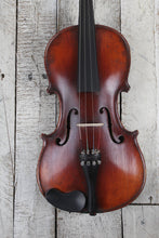 Load image into Gallery viewer, Joannes Florenus Guidantus Violin Fecit Bononiae Anno 1737 with Hardshell Case
