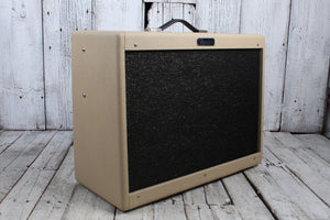 Fender Hot Rod Deluxe IV Governor Electric Guitar Amplifier w Footswitch & Cover