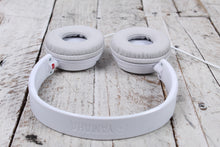 Load image into Gallery viewer, Yamaha HPH-50 Dynamic Closed Back Headphones with Adjustable Headband White