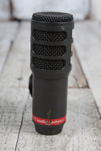 Load image into Gallery viewer, Audio Technica ATM25 Hypercardioid Dynamic Drum and Instrument Microphone