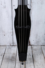 Load image into Gallery viewer, Dean Pace Contra Upright 4 String Electric Bass Guitar PACE CONTRA CBK w Gigbag