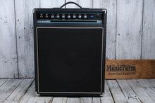"Load image into Gallery viewer, Used Acoustic B-100 100 watt 15"" Bass Amplifier"
