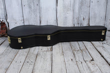 Load image into Gallery viewer, Guardian CG-018-C Classical Archtop Acoustic Guitar Hardshell Case
