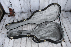 Guardian CG-018-C Classical Archtop Acoustic Guitar Hardshell Case