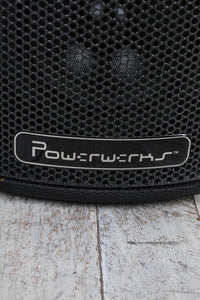 Powerwerks PW505BT All in One 50 Watt Tower Personal PA System with Bluetooth
