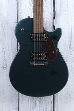 Load image into Gallery viewer, Gretsch G2210 Streamliner Junior Jet Club Electric Guitar Gunmetal Gloss Finish