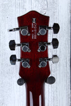 Load image into Gallery viewer, Gretsch G5222 Electromatic Double Jet BT Chambered Electric Guitar Walnut Stain