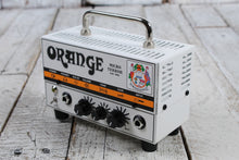 Load image into Gallery viewer, Orange Micro Terror MT20 Electric Guitar Amplifier Head Small Hybrid 20 Watt Amp