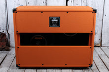 Load image into Gallery viewer, Orange PPC212 Open Back 120 Watt Speaker Cabinet Celestion Vintage 30 Speakers