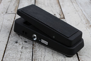 Used Dunlop Crybaby 535Q Wah Pedal