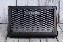 Load image into Gallery viewer, Roland Used CUBE Street Battery Powered Stereo Electric Guitar Combo Amplifier