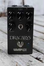 Load image into Gallery viewer, Wampler Dracarys High Gain Distortion Effects Pedal Electric Guitar Effect Pedal