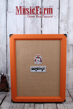 Load image into Gallery viewer, Orange PPC212V Vertical Electric Guitar Amplifier Speaker Cabinet 120W Amp Cab