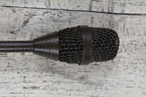 Used Crown LM-200 SuperCardioid Condenser Lectern Pulpit Gooseneck Microphone