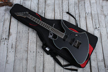 Load image into Gallery viewer, BC Rich Premium Gig Bag to Fit Warlock Warbeast and Mockingbird Electric Guitars