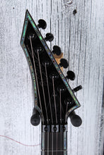Load image into Gallery viewer, BC Rich Warlock Extreme Electric Guitar with Floyd Rose Black Onyx IN STOCK!