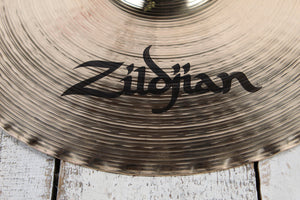 Zildjian S Family Mastersound Hi Hat 14 Inch Hi Hat Bottom Drum Cymbal S14MB