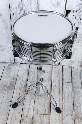 Used Snare Kit w/ Case + Stand 5.5