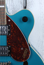 Load image into Gallery viewer, Gretsch G2622 Streamliner Center Block Electric Guitar Ocean Turquoise Finish
