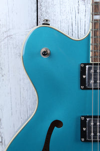 Gretsch G2622 Streamliner Center Block Electric Guitar Ocean Turquoise Finish