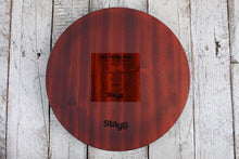 Load image into Gallery viewer, Stagg CAJ-TRIPAD Tri-Tone Pad Hand Percussion with Travel Bag