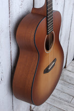 Load image into Gallery viewer, Breedlove 2019 Usa Concerto E Prototype #1 Acoustic Electric Guitar w Hard Case
