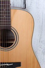 Load image into Gallery viewer, Takamine G Series GD20 Dreadnought Acoustic Guitar Natural Satin Finish